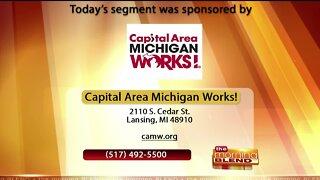 Capital Area Michigan Works - 7/22/20