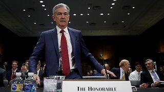 Federal Reserve Chairman: Raising Debt Ceiling 'Simply Must Happen'
