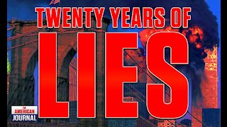 Twenty Years of 9/11 Lies