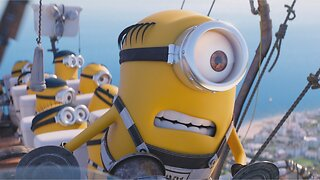 Title And Release Date For 'Minions' Sequel Revealed
