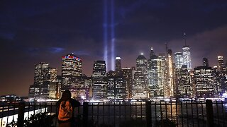 President Donald Trump Signs 9/11 Victim Compensation Fund Act