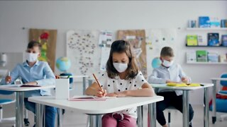 PREPARING KIDS FOR BACK TO SCHOOL