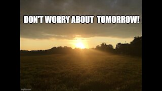 Don't worry !