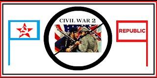 CIVIL WAR 2 ?
