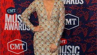 Carrie Underwood On Bikini Body