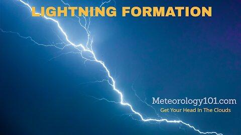 Lightning Formation