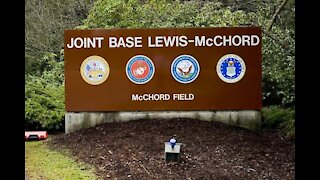 Army Ranger at JBLM Charged with Murder for Gruesome Beating of Security Guard