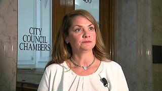 Meet Amanda Sandoval, Denver's new District 1 city council member