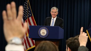 The Federal Reserve Votes Not To Raise Interest Rates