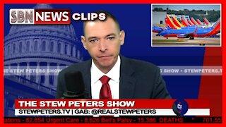 Vaxxed Delta Pilot Dies In-Flight, Emergency Landing Required - 4561