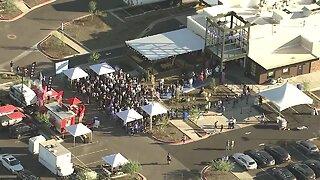 White Castle opens in Scottsdale area