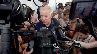 Biden Mixes Trump Up With Bush During Major Campaign Event