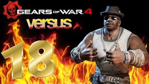 Gears of War 4 Versus Gameplay #18