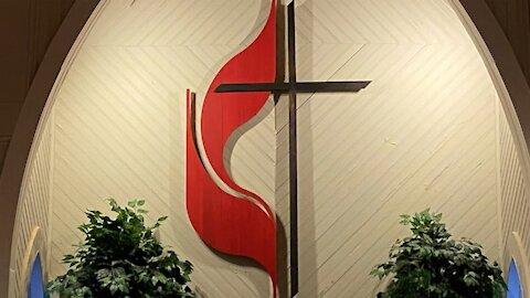 Sunday Service - March 21, 2021 - Where Did My Sermon Go