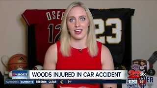 23ABC Sports: Locals reflect on Tiger Wood's accident; KHSD moves forward with sports season