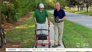 I-Team investigation reveals staffing shortages at Polk County assisted living facility