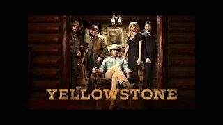 Yellowstone Season 1 Trailer HD