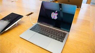 Apple's virus problems getting worse