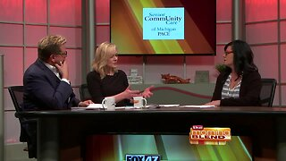Senior CommUnity Care of Michigan PACE - 5/8/19