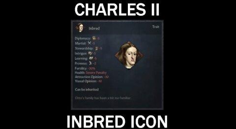 Inbred Royals