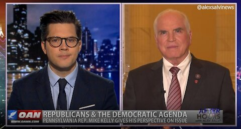 After Hours - OANN Voting Reforms with Rep. Mike Kelly