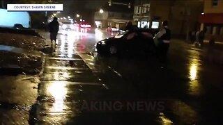 South Buffalo crash breaking news update