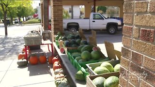 Farmers markets across the area reopen for the season