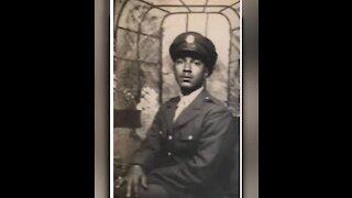 Vegas veteran celebrates 100th birthday