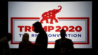 Virtual Republican National Convention Hits Local Businesses Hard