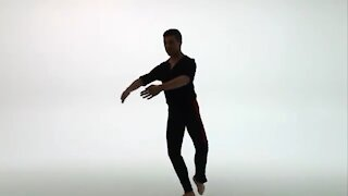 EasyFlexibility by Ballet and Ballroom Dancer and Instructor Edgar Chavarria