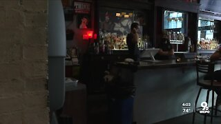 Bar owner: State's new reopening order brings 'zero change'