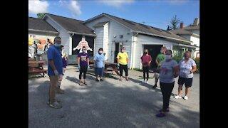 Local nonprofit seeking donations to help homeless community