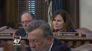 Senate passes mental health hotline bill
