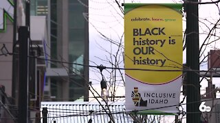 Inclusive Idaho Offering Virtual Events During Black History Month
