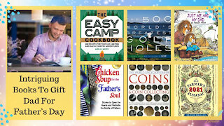 Teelie Turner Author | Intriguing Books To Gift Dad For Father's Day | Teelie Turner