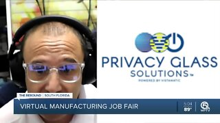 South Florida businesses seek to hire new workers for manufacturing jobs