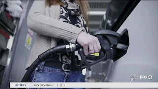 National gas prices jump