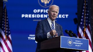 How Will The Biden Administration Shape America's Workforce?