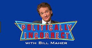 """The Connie Bryan Show: """"REAL TARD with BILL MAHER"""""""