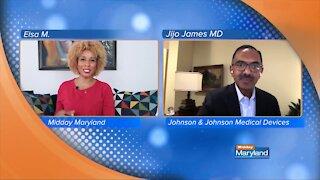 Johnson & Johnson - My Health Can't Wait