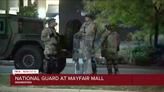 Latest from Mayfair Mall following Mensah decision