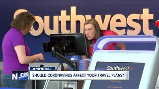 Should you cancel your vacation because of coronavirus?