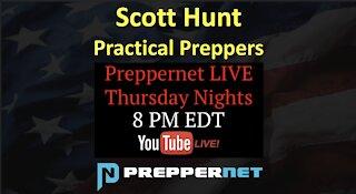 Scott Hunt - Practical Preppers