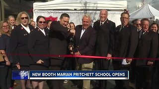 Salvation Army celebrates grand opening of new community center