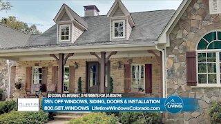 Are Your Windows Tough Enough? // Lifetime Windows & Siding