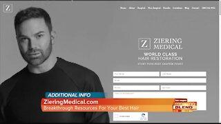 Hair Loss & COVID