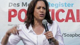 Why didn't black voters flow to Kamala Harris?