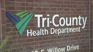 Douglas County commissioners move to leave Tri-County Health Department over mask mandate