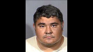 SCHOOL POLICE: Las Vegas valley PE teacher arrested