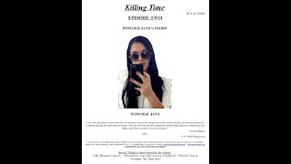 Killing Time - Episode Two - Music Overlay